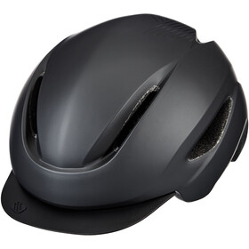 Rudy Project Central Casque, black matte